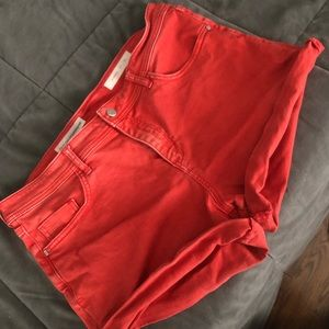 Free People (Pilcro and the Letterpress) Shorts